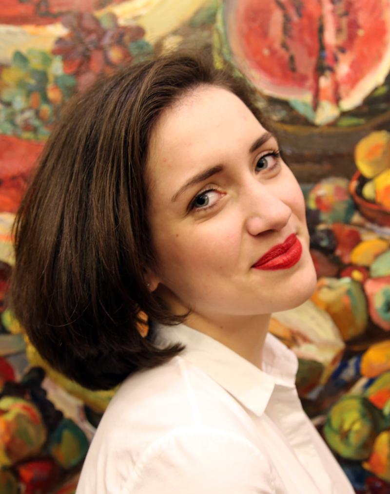 Alexandra Adaskina
