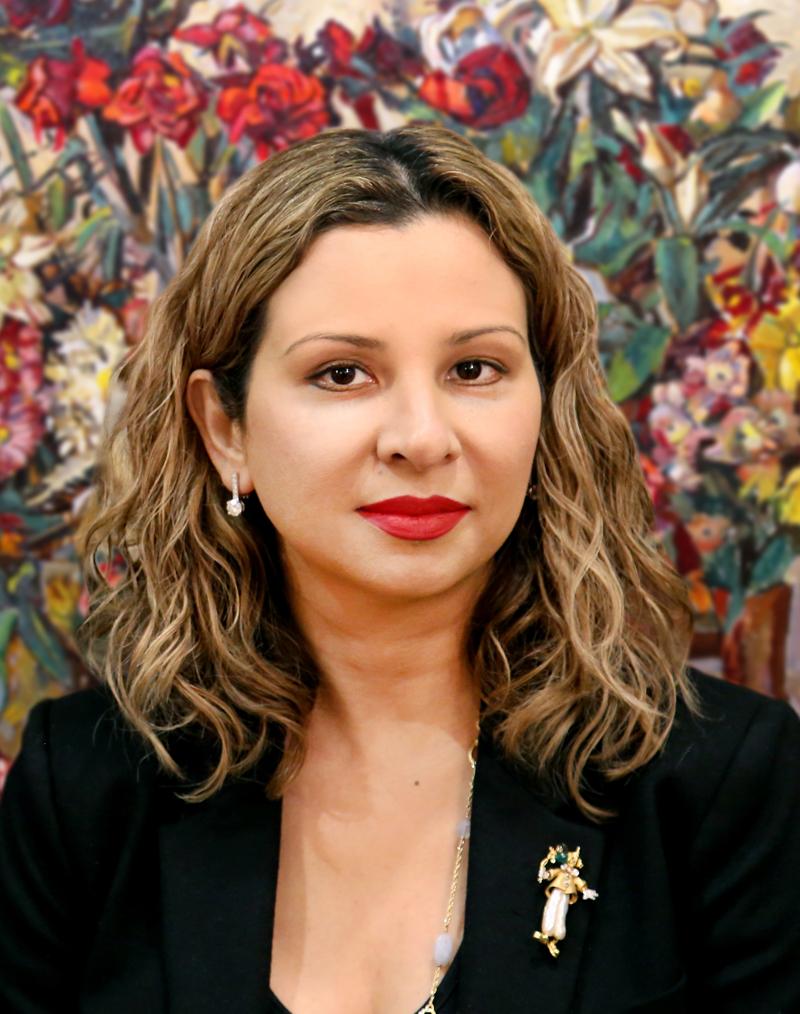Keyik Bayramova