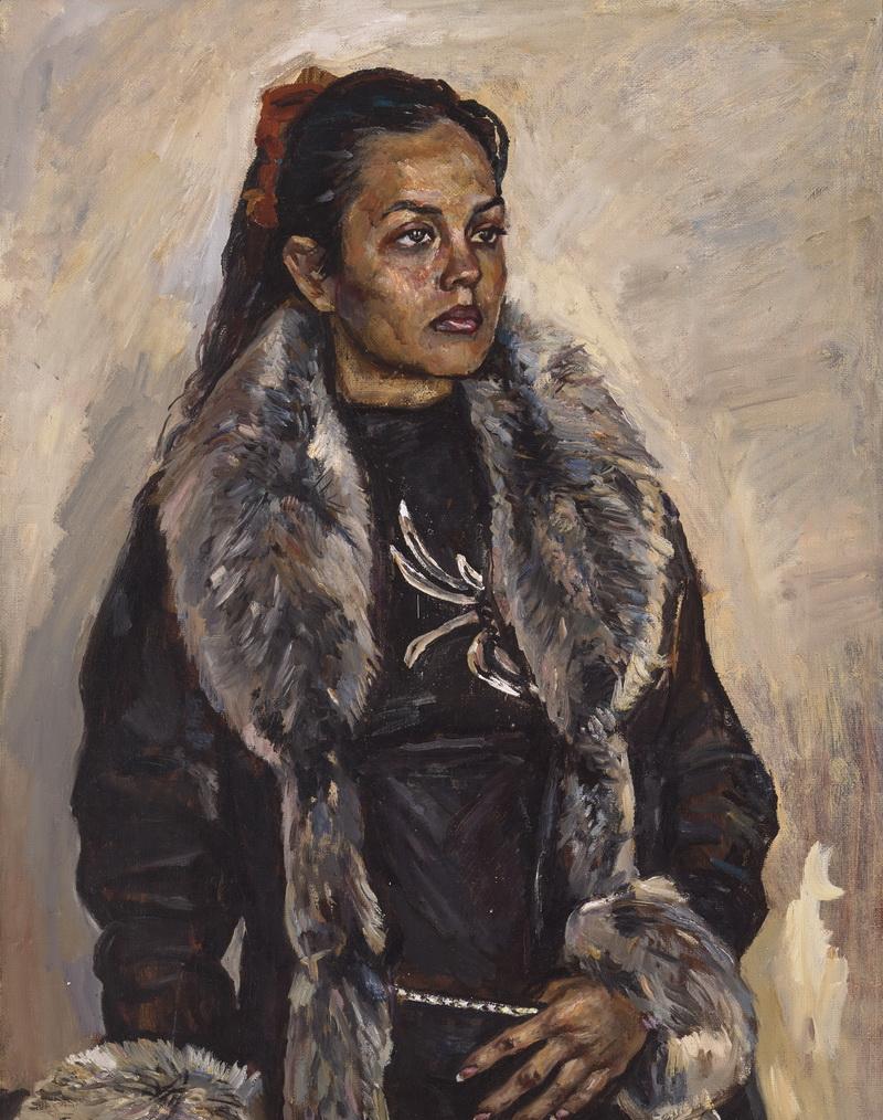 Sulgun Bayramova