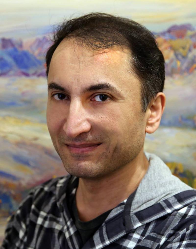 Elchin Mukhtarov