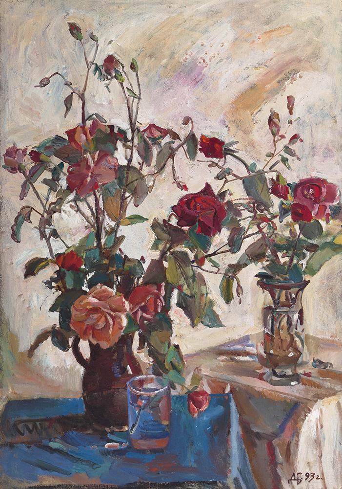Roses – Still Life