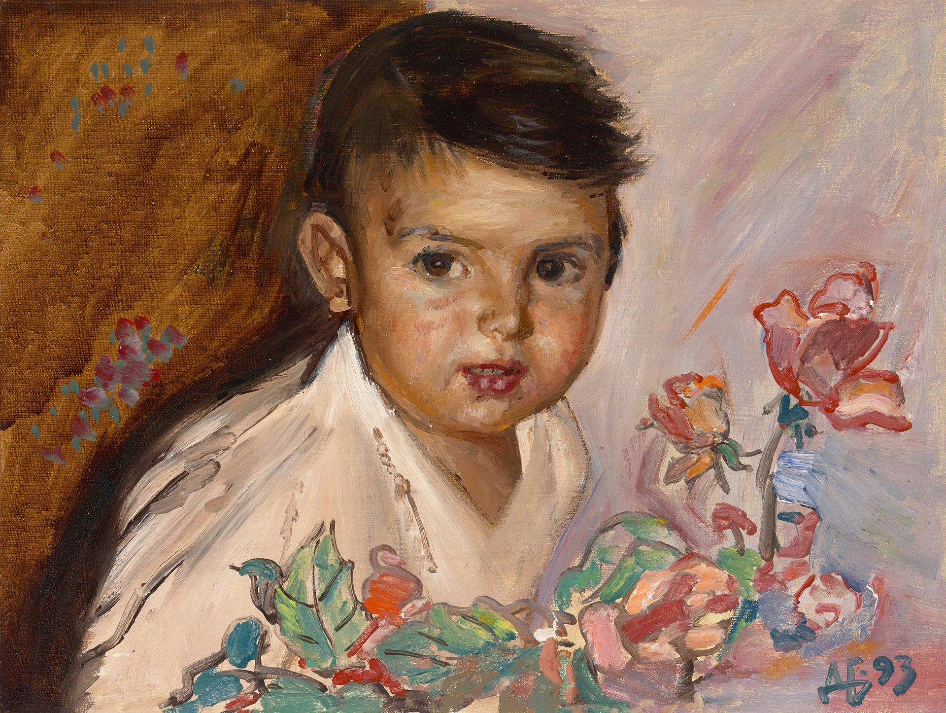 Agoev Tamerlan Borisovich