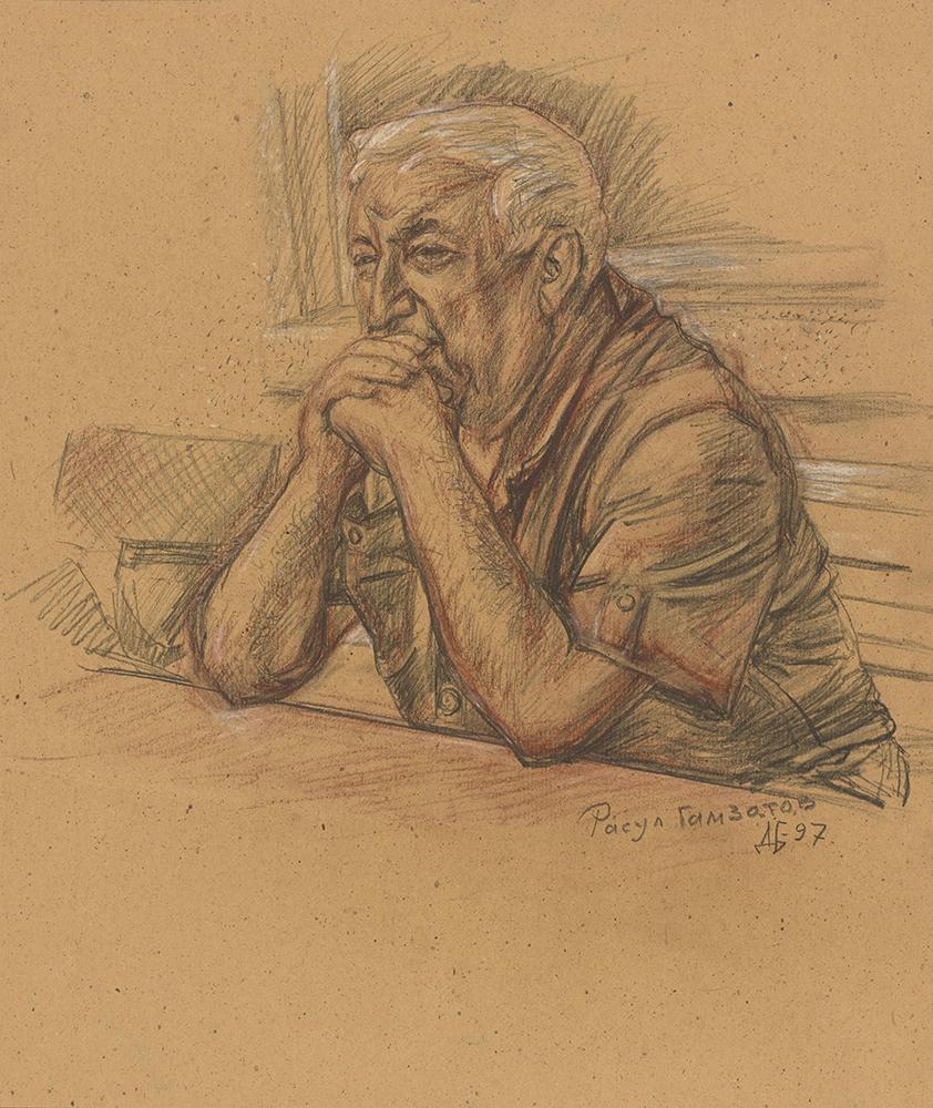Rasul Gamzatov